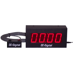 DC-25T-UP-Plug-N-PLay Digital Count Up Timer with Switch Box controls.jpg